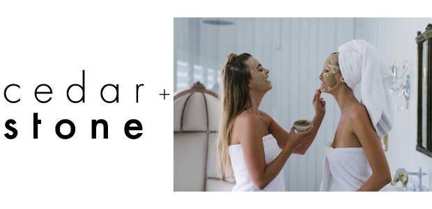 Skin care for the mindful soul www.cedarandstone.com.au FACEBOOK | INSTAGRAM […]