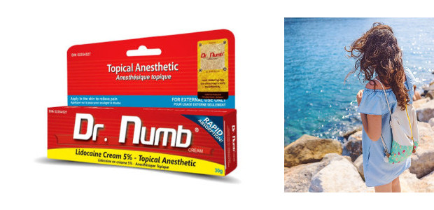 5 Reasons You Should Pack a Numbing Cream for Your […]