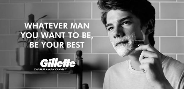 Gillette's new SkinGuard Sensitive Razor. Irritation, stinging and redness are […]