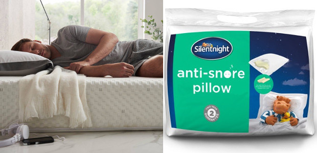 The science behind the anti-snore pillow that reduces snoring by […]