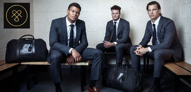 Luxury leather company Maxwell-Scott are offical partners of the premier […]