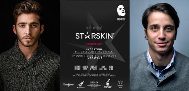 www.starskin.com FACEBOOK   INSTAGRAM   YOUTUBE Leading Man™ The first […]