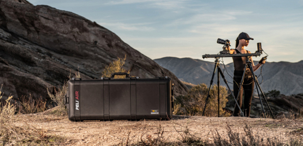 PELI Products Unveils the PELI™ Air 1745 Long Case the […]