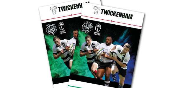 A rugby experience for the sports-mad Dad! www.ticketmaster.co.uk/barbarians FACEBOOK | […]