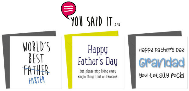 www.yousaidit.co.uk/product-categ…/greeting-cards/…/ TWITTER | FACEBOOK | PINTEREST | INSTAGRAM Helping you […]