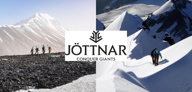 www.jottnar.com FACEBOOK | TWITTER | INSTAGRAM | YOUTUBE CONQUERING GIANTS […]