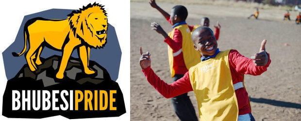 We're thrilled to share with you Bhubesi Pride Foundation's NEW […]