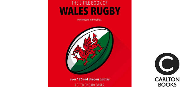 THE LITTLE BOOK OF WALES RUGBY Edited by Gary Baker […]