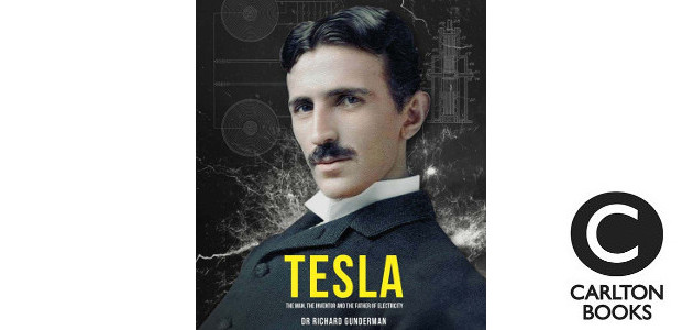 BOOK >> TESLA. The Man, the Inventor, and the Father […]