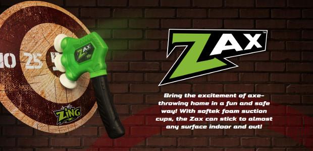 www.zing.toys/zax YOUTUBE | INSTAGRAM | FACEBOOK | TWITTER Last year […]