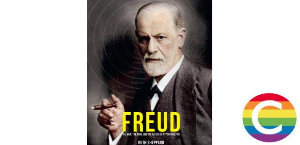 www.carltonbooks.co.uk FACEBOOK | TWITTER | INSTAGRAM | YOUTUBE Freud is […]