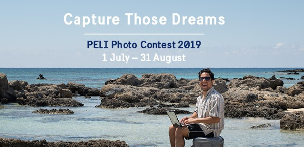 Be creative and Capture Those Dreams to Win a PELI […]