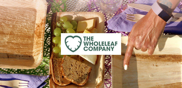 www.thewholeleafco.com FACEBOOK | TWITTER | INSTAGRAM Planet friendly tableware for […]