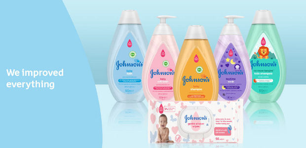 GET BACK-TO-SCHOOL READY WITH JOHNSON'S® www.johnsonsbaby.co.uk FACEBOOK | YOUTUBE As […]