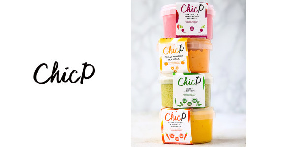 The ChicP hummus range is healthy, colourful, natural, delicious, sustainable […]