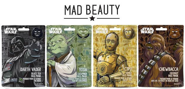 Mad Beauty UK go inter-galactic with Star Warswww.madbeauty.com Star Wars […]