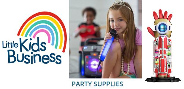 www.littlekidsbusiness.com.au FACEBOOK | INSTAGRAM | PINTEREST | YOUTUBE | LINKEDIN […]