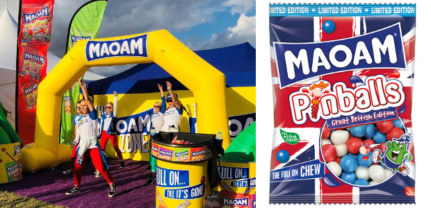 RED, WHITE & CHEW WITH NEW MAOAM GREAT BRITISH EDITION […]