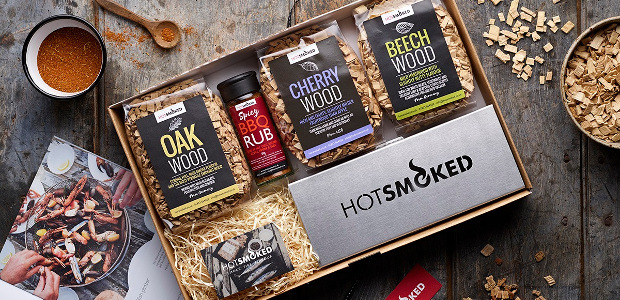 Hot Smoked scoops three awards at the Gift of the […]