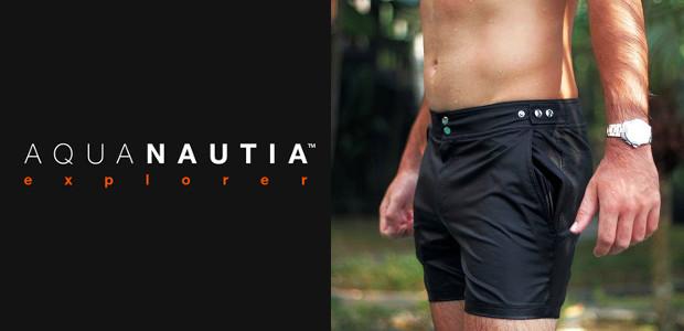 Q&A! With Rishi Thornhill Creator of Adventure Clothing Range www.aquanautia.com […]