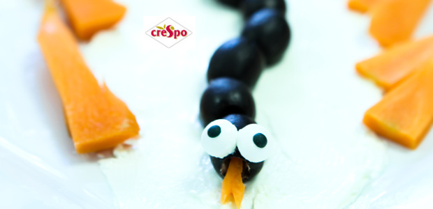 Crespo – Halloween Snakes These fun spooky snakes can be […]