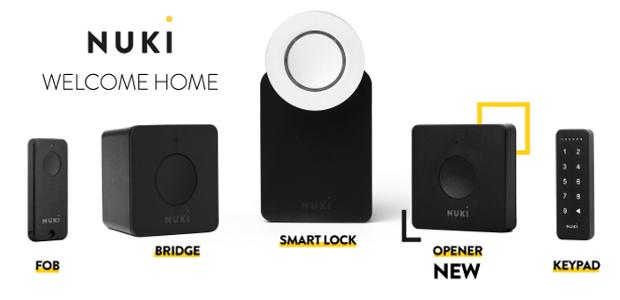 NUKI Alternative Christmas SAFETY >>> Nuki Smart Lock 2.0 turns […]