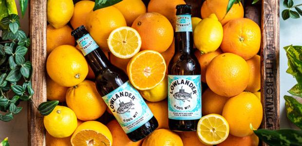Go Sober this October with Lowlander's 0.00% Wit Beer www.lowlander-beer.com […]