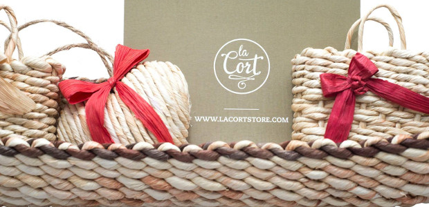 La Cort an Italian Company who ship handcrafted & natural […]