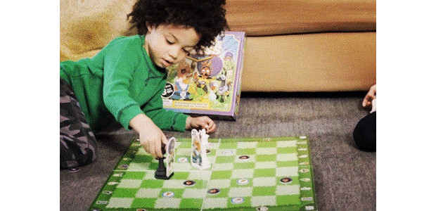 Story Time Chess Story Time Chess is a board game […]