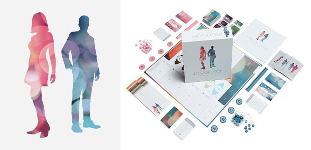 'Tis the season for romance Innovative board game lets people […]