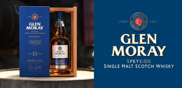 Glen Moray Distillery adds to the Elgin Heritage Collection with […]