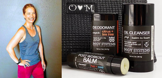 GO ESSENTIALS SET is everything needed for post workout! www.body-systems.net […]