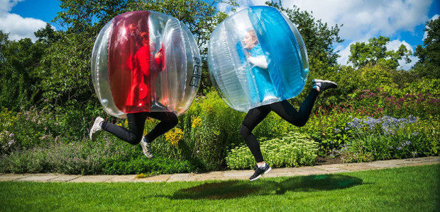 Body Bubble Ball should be on your Christmas Wishlist! www.wickedmania.com […]