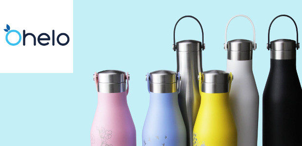 Ohelo Bottle: A high quality reusable gift for Christmas.www.ohelobottle.com FACEBOOK […]