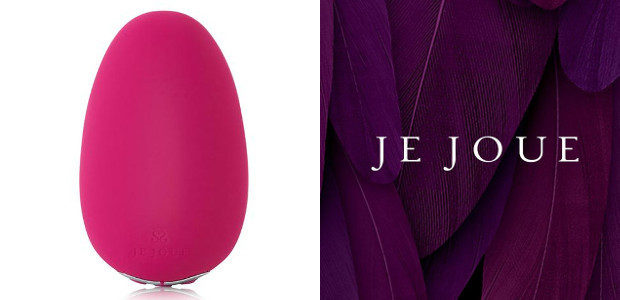 Je Joue is luxury sex-positive toy company . Their mission […]