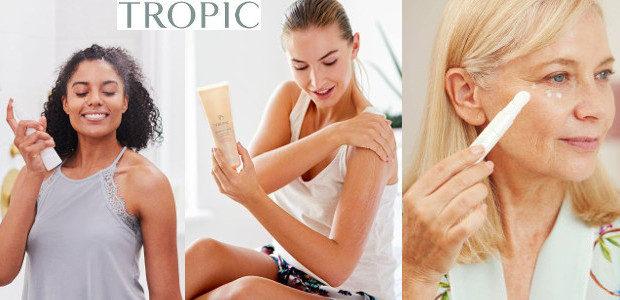 Tropic Skincare Freshly made • Multi-award-winning • Natural 🌴 www.tropicskincare.com […]