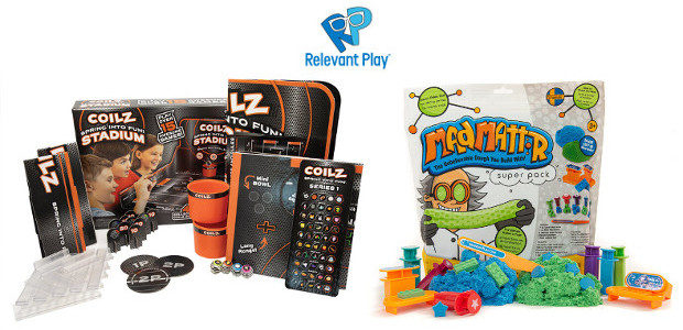 Relevant Play (www.relevantplay.com) have two products that are perfect as […]