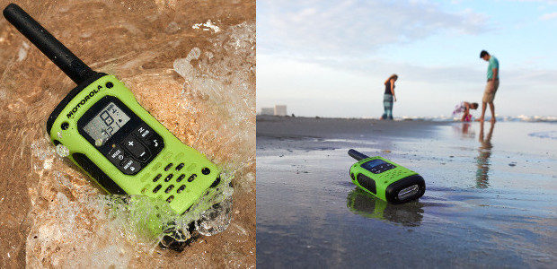 The Motorola Talkabout T600 H20 two-way radios are a brillaint […]