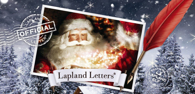 Mrs Claus is Now Organising all the Lapland Letters From […]