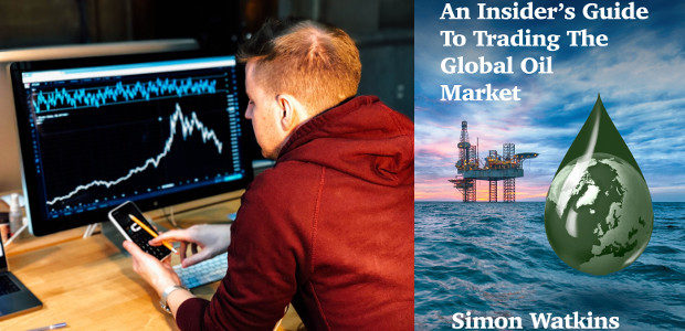 Oil Market Manipulation Exposed by Top Trader in Latest Book […]