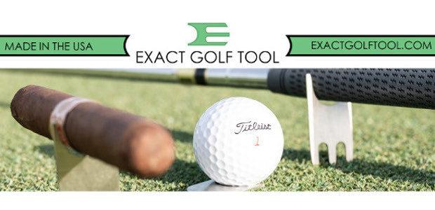 Exact Golf Tool www.exactgolftool.com FACEBOOK   INSTAGRAM   YOUTUBE Exact […]