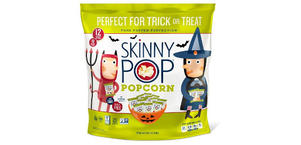 SkinnyPop's Halloween Multipack—the perfect non-candy solve for trick or treating! […]