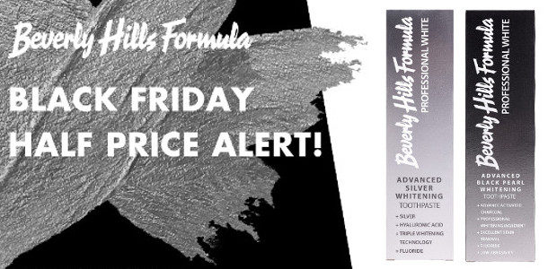 Beverly Hills Formula have a Black Friday offer that will […]