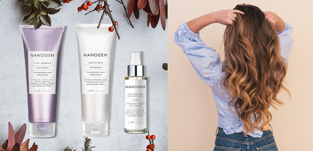 WITH THE PARTY SEASON APPROACHING NANOGEN HAS THE PERFECT SOLUTION […]