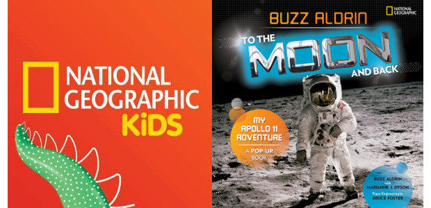 Stocking Filler From www.natgeokidsbooks.co.uk. To the Moon and Back: My […]