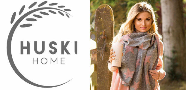 Huski Home Eco-Friendly, biodegradable and sustainable homewares made by utilising […]
