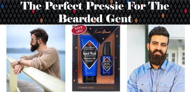 The Perfect Pressie For The Bearded Gent Keep Them Looking […]
