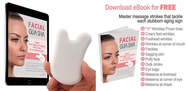 Anti-Aging Facial Gua Sha Scraping Tool Acupressure Massage with Problem-Specific […]