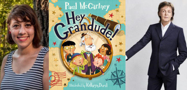 Paul McCartney pens first picture book inspired by his experiences […]
