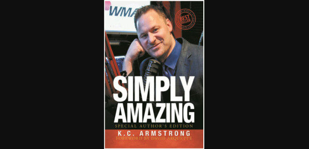 Simply Amazing is a collection of uplifting stories of overcoming […]